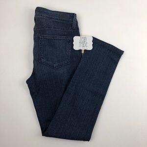 PAIGE Skyline ankle peg jean skinny 28x29
